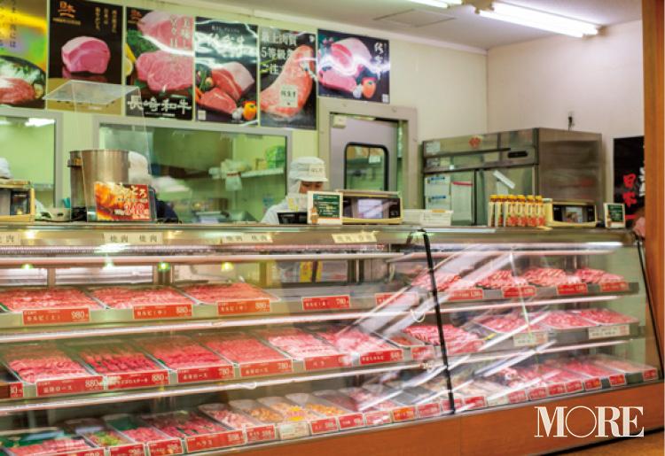 週3肉通い。食べ抜いて選りすぐったおすすめ店を紹介♥ 土屋巴瑞季の焼いて焦がれる、焼肉愛!記事Photo Gallery_1_16