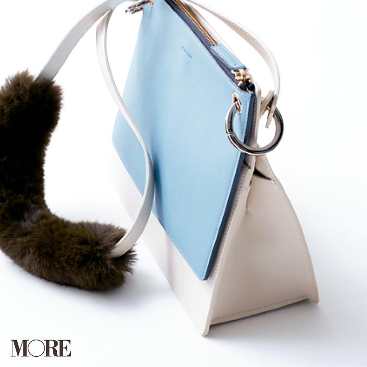 バッグ選びは、未来の自分選び。「なりたい女性」を想像してバッグを決める!_6