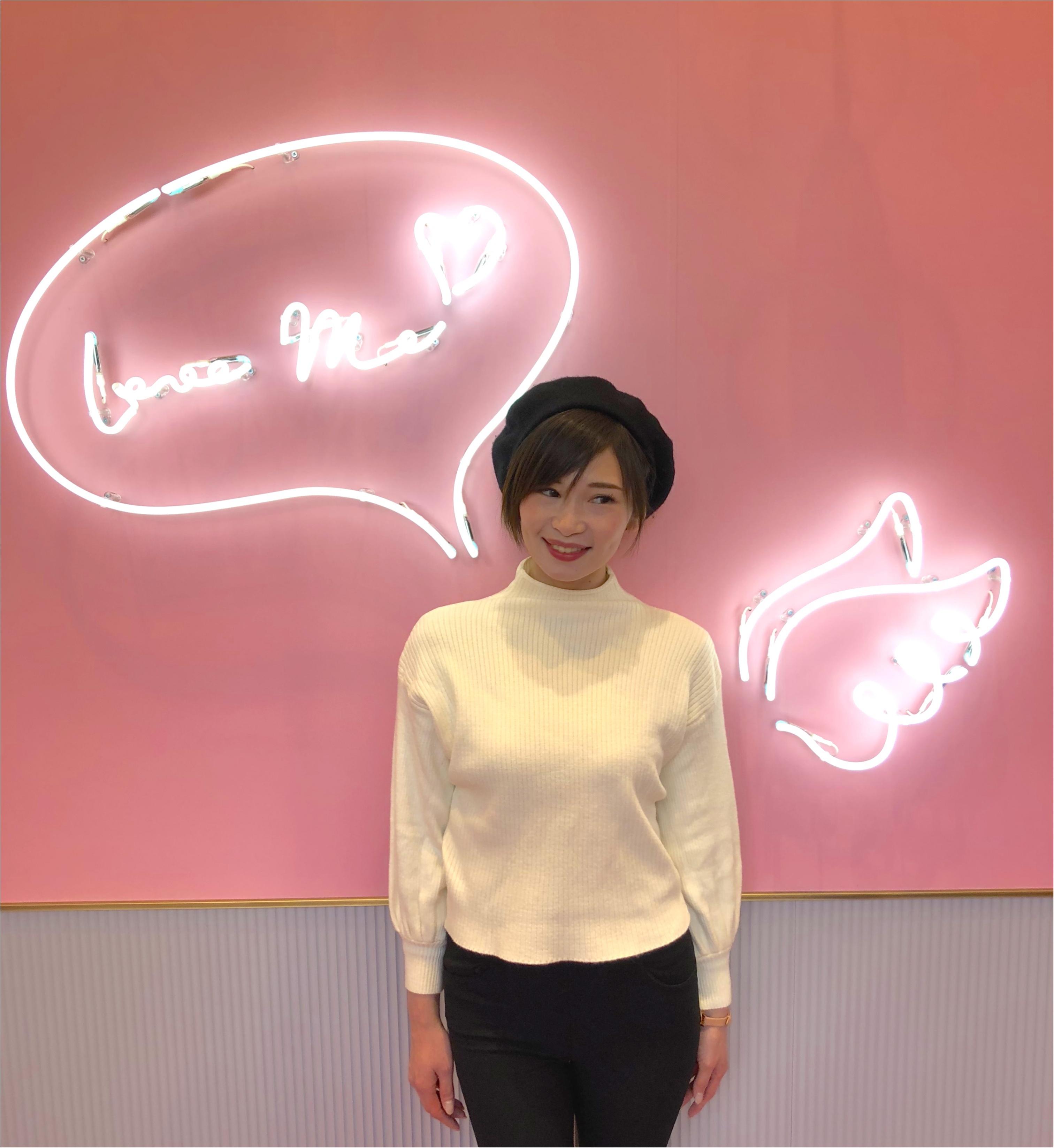 表参道で2日間限定イベント開催! 『OPERA』の新色リップで「#恋するくちびる」になろう♡【1/27(土)・28(日)】_1_4