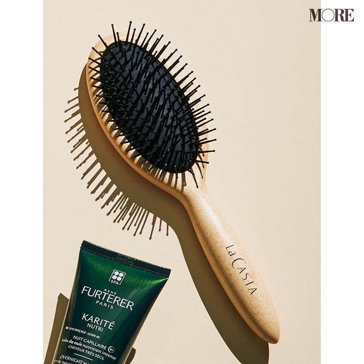美髪の秘訣は夜にあり! くせ・うねり、乾燥ダメージなどを防ぐ「夜の集中補修ヘアケア」6選_2