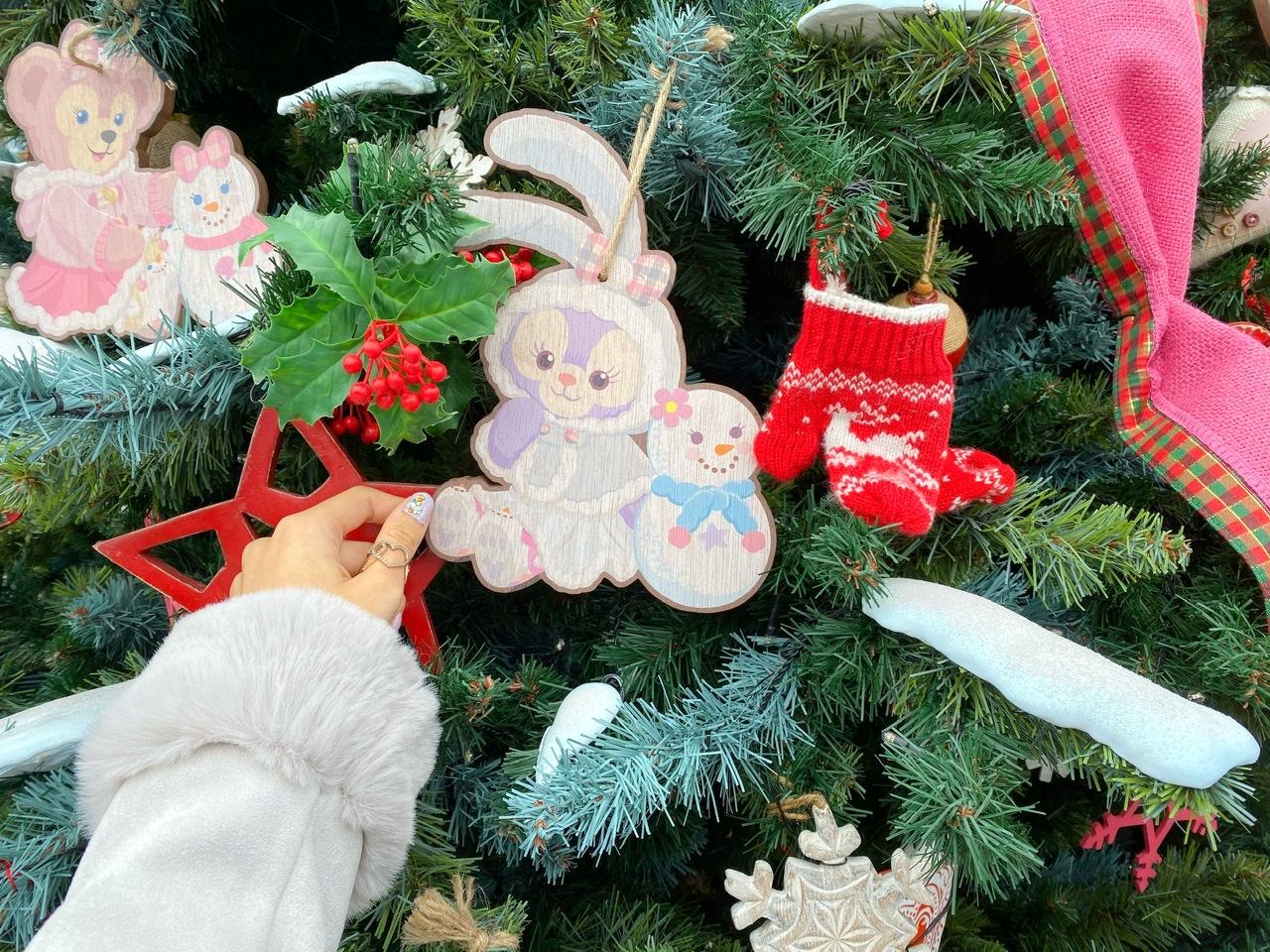 【11月8日スタート】クリスマスディズニー2019♡ひと足先にパークを探検!_7
