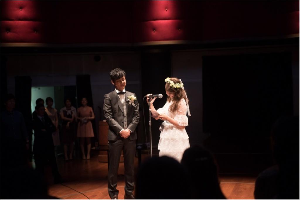 ―後半―【総勢281名!モアハピ部も参加してくれました】花道のある会場でみんなと共に思い出に残るステージに#さち婚_10