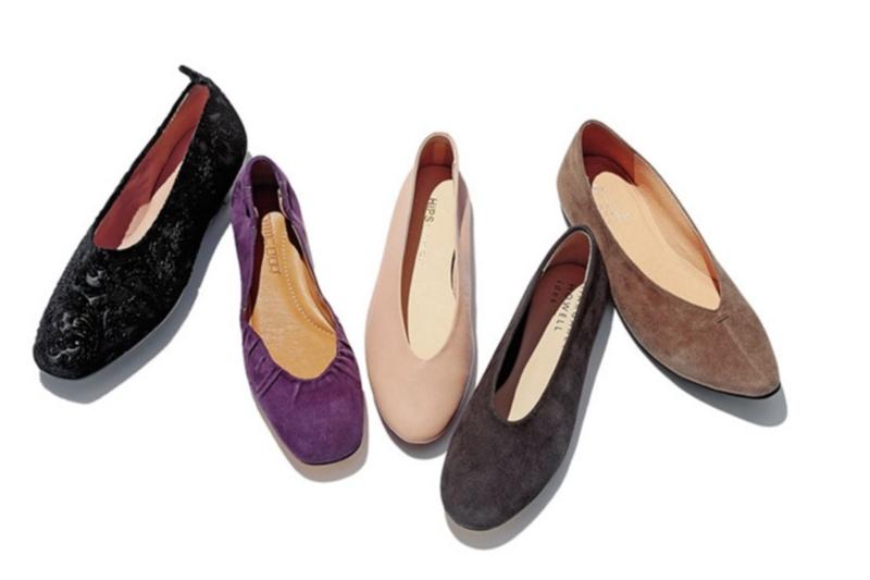 秋の靴 2018年 Photo Gallery_1_9