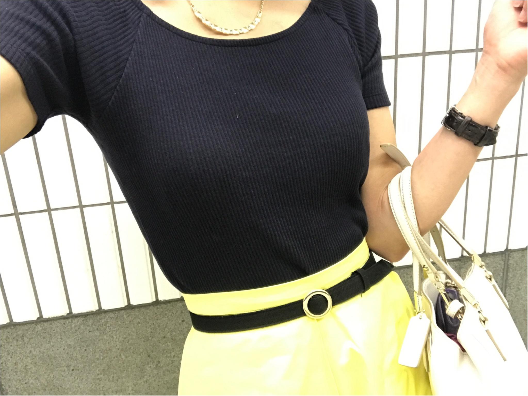 【Fashion】色違買い必至!私のUNIQLOおすすめトップスは超プチプラのこれ♡_1