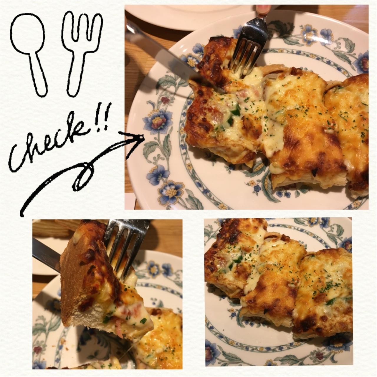 石原さとみちゃん出演CMで紹介されたお店はココ!珈琲館紅鹿舎で元祖ピザトーストを食べよう♡_3