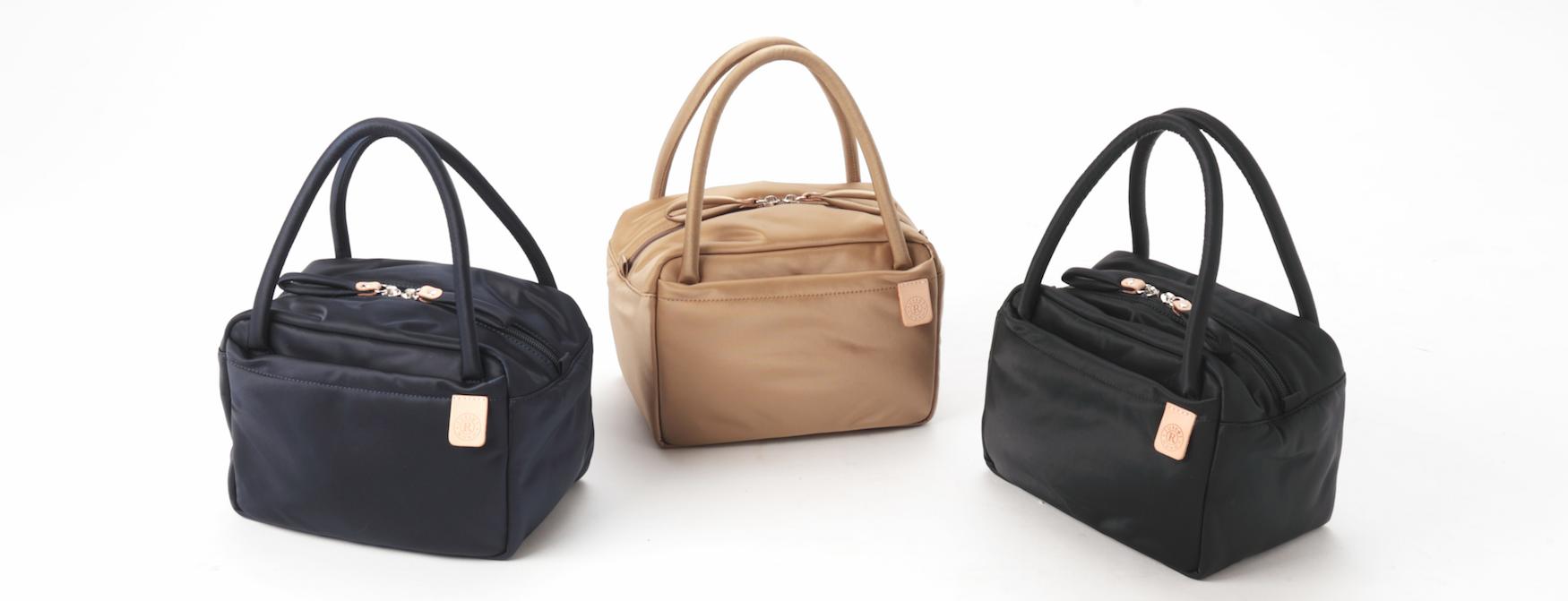 『ラシット』の立方体型バッグ「CUBE」は、かわいくってできるヤツ♡_3