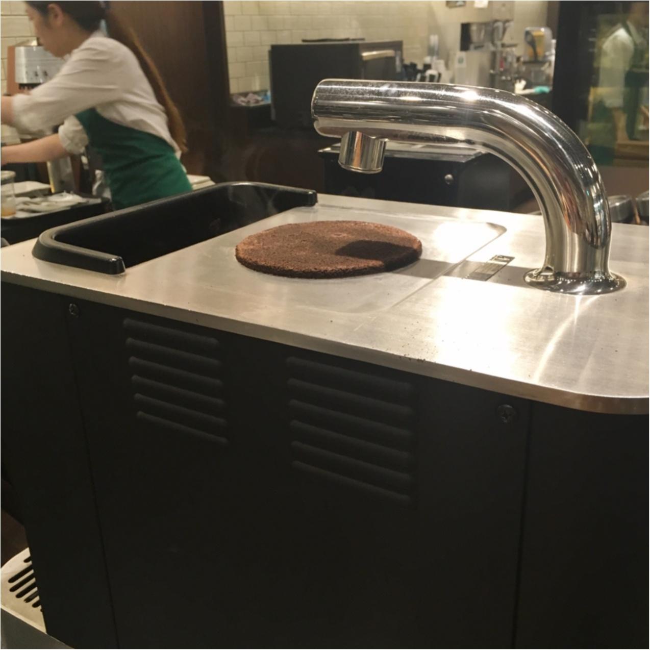 ワンランク上のコーヒーが味わえる ♡ 《 スターバックスリザーブ 》でちょっとリッチなコーヒーを…♡_3