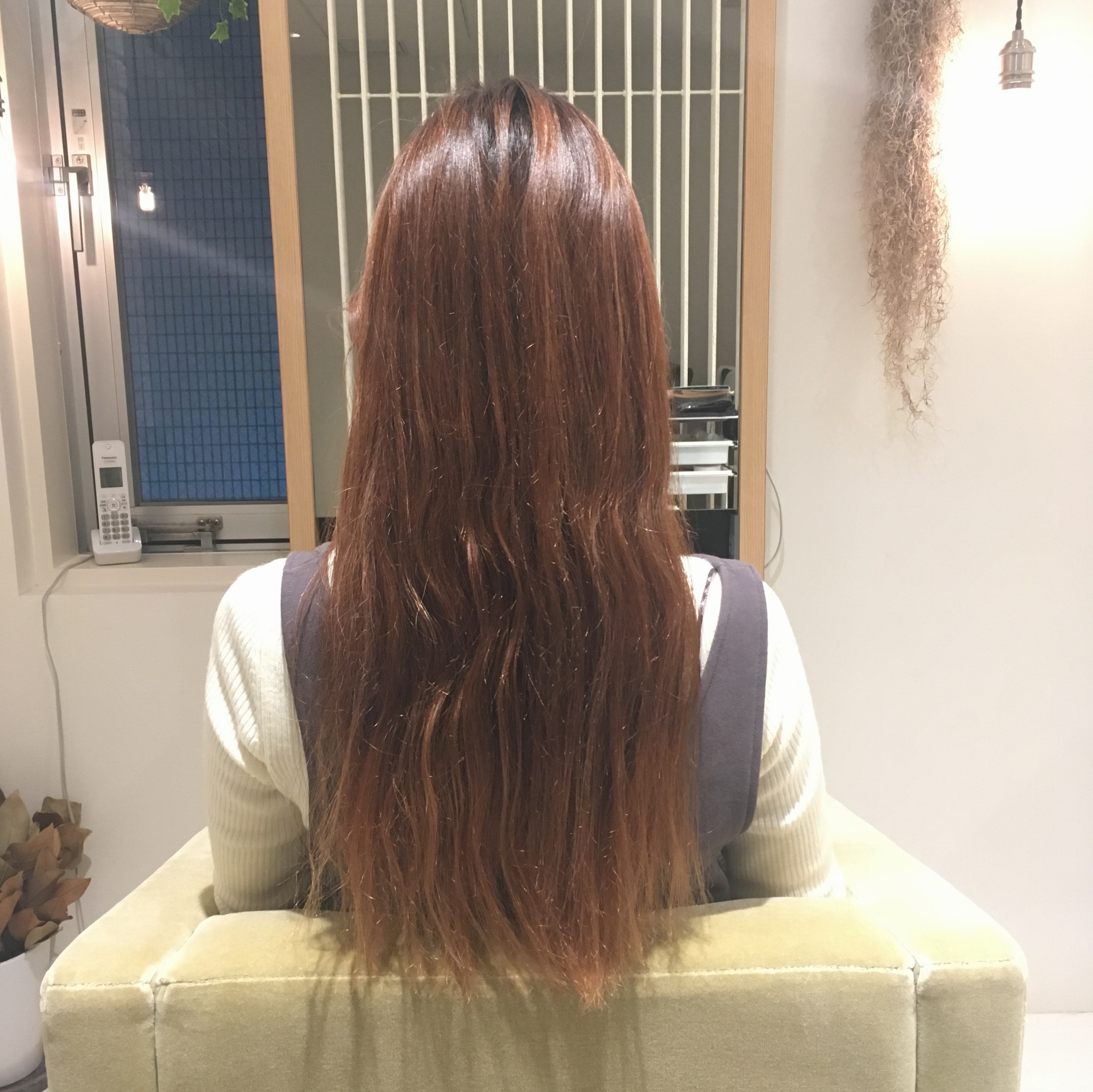 【プロに聞いた!!】2017→2018冬の人気カラーとオススメカラーは?年末に向けて髪もキレイに✰✰_1