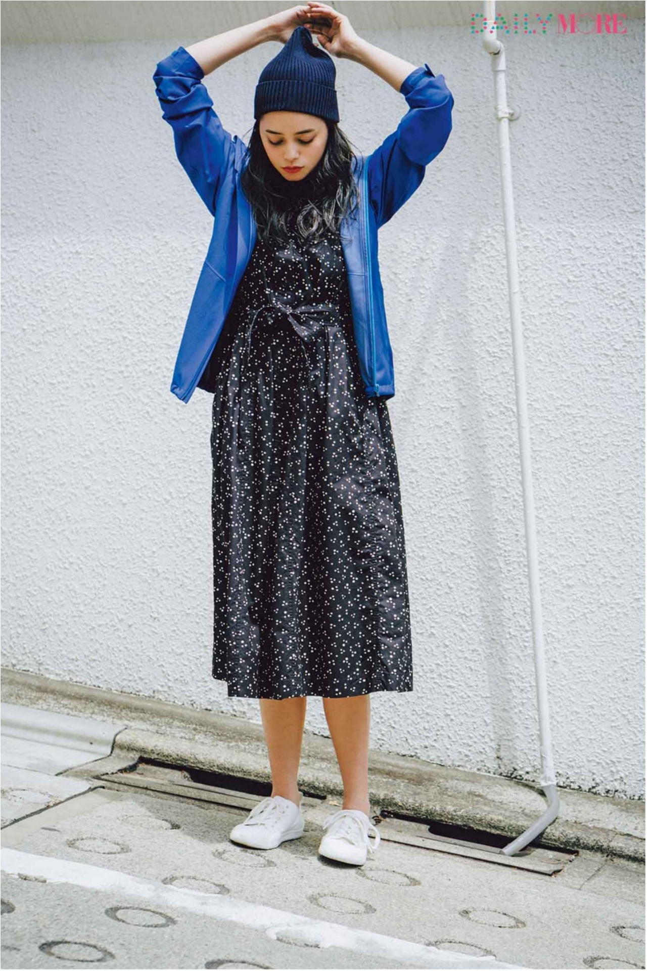 楽してかわいく夏らしく♪ 「サマードレス」コーデまとめ♡_1_16