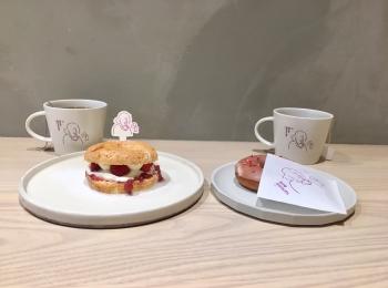 《京都グルメ女子旅》かわいい&おいしいを求めて!いちごシーズンの食い倒れプラン