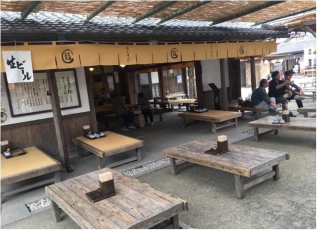 【夏季限定★赤福氷知ってる?】伊勢神宮のおかげ横丁で食べ歩き♡_13