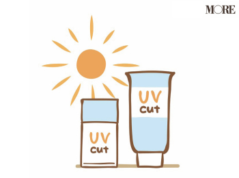 【日焼け止めのキホンQ&A】PAって何? 「飲む日焼け止め」って効く? スプレータイプのおすすめの使い方は?