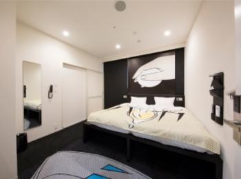東京・浜松町にマンガをコンセプトにした新ホテル「HOTEL TAVINOS Hamamatsucho」がオープン! Photo Gallery