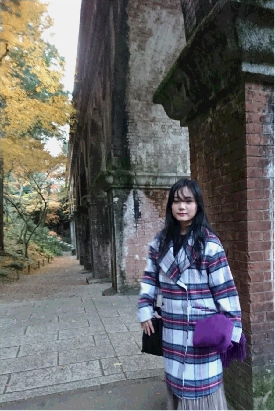 今が見ごろ!関西の紅葉スポット【京都】秋を感じてきました。_4