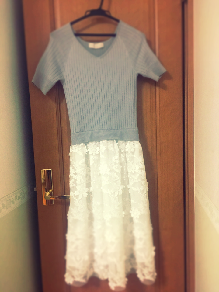 【ファッション】かわいい〜と賞賛のワンピ♡お出かけの日に着たい一着♡_5