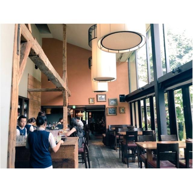 【代官山】カフェ「IVY PLACE」で過ごすおしゃれなリラックスタイム♡_2
