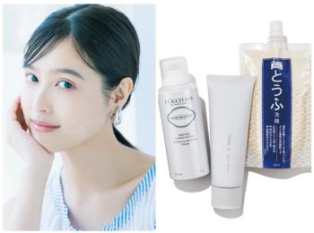 美白洗顔特集 - 肌の角質を落として、明るく透明感のある肌へと導くおすすめの洗顔アイテムは?