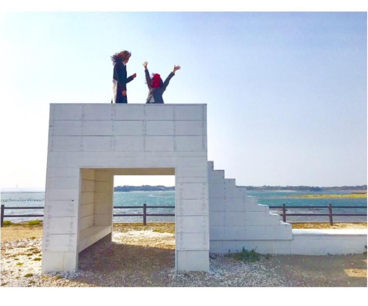 【TRIP】アートの島♡?!GWは大人から子どもまで、みんなが楽しい「穴場の離島」がおすすめ!_1