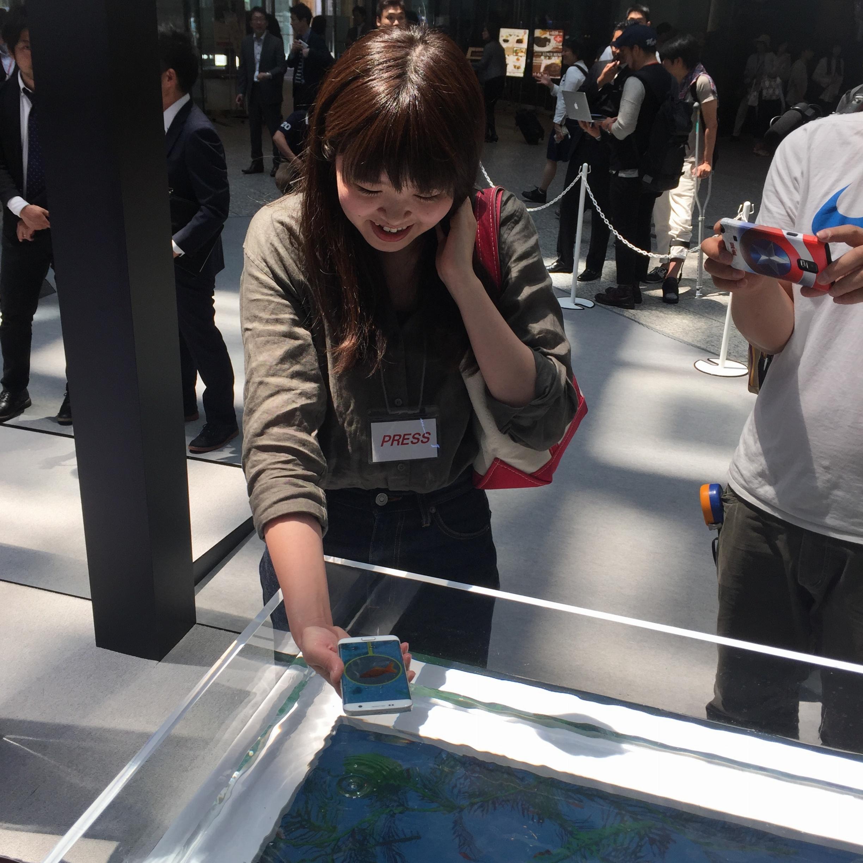 丸の内でジェットコースターとサーフィンが体験できる!? 期間限定『Galaxy Studio』が面白すぎ☆_6