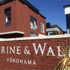 本日オープン! MARINE & WALK YOKOHAMAに潜入!【ファッション編】