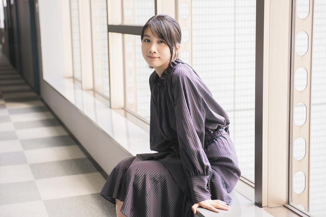 主演ドラマ『この世界の片隅に』がいよいよ佳境に! 新進女優、松本穂香さんの写真集が9月に発売♡_3
