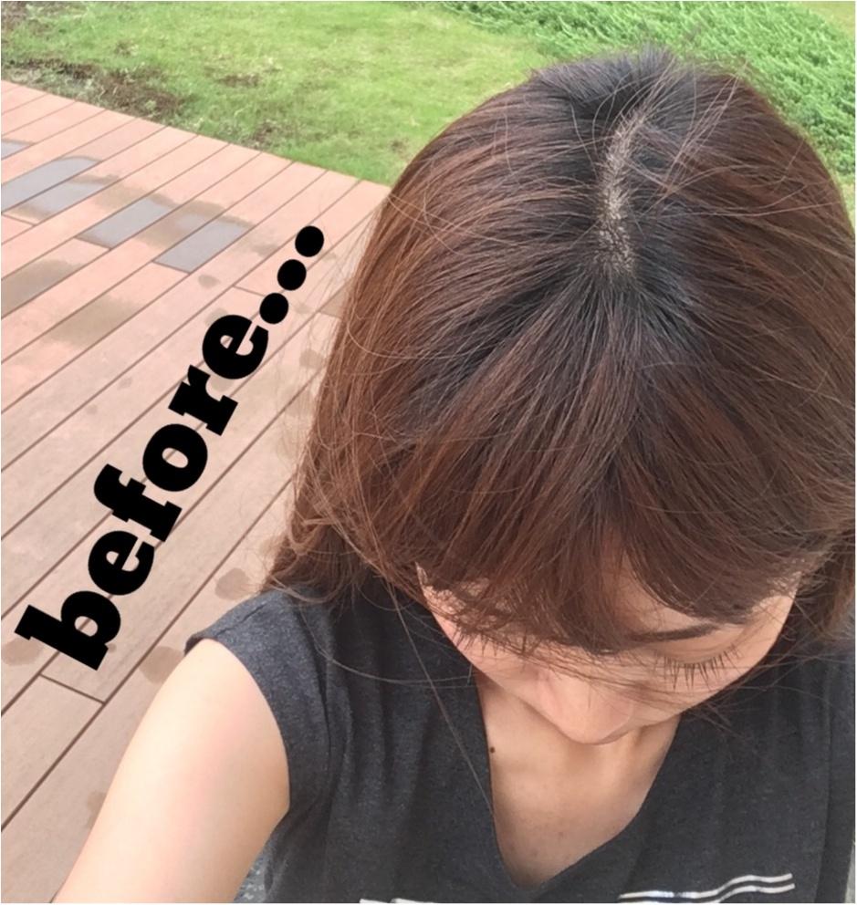 ▶︎▶︎髪も心も表参道で〈RELAXX〉〜夏に向けてのヘアケア〜【はるな】_2