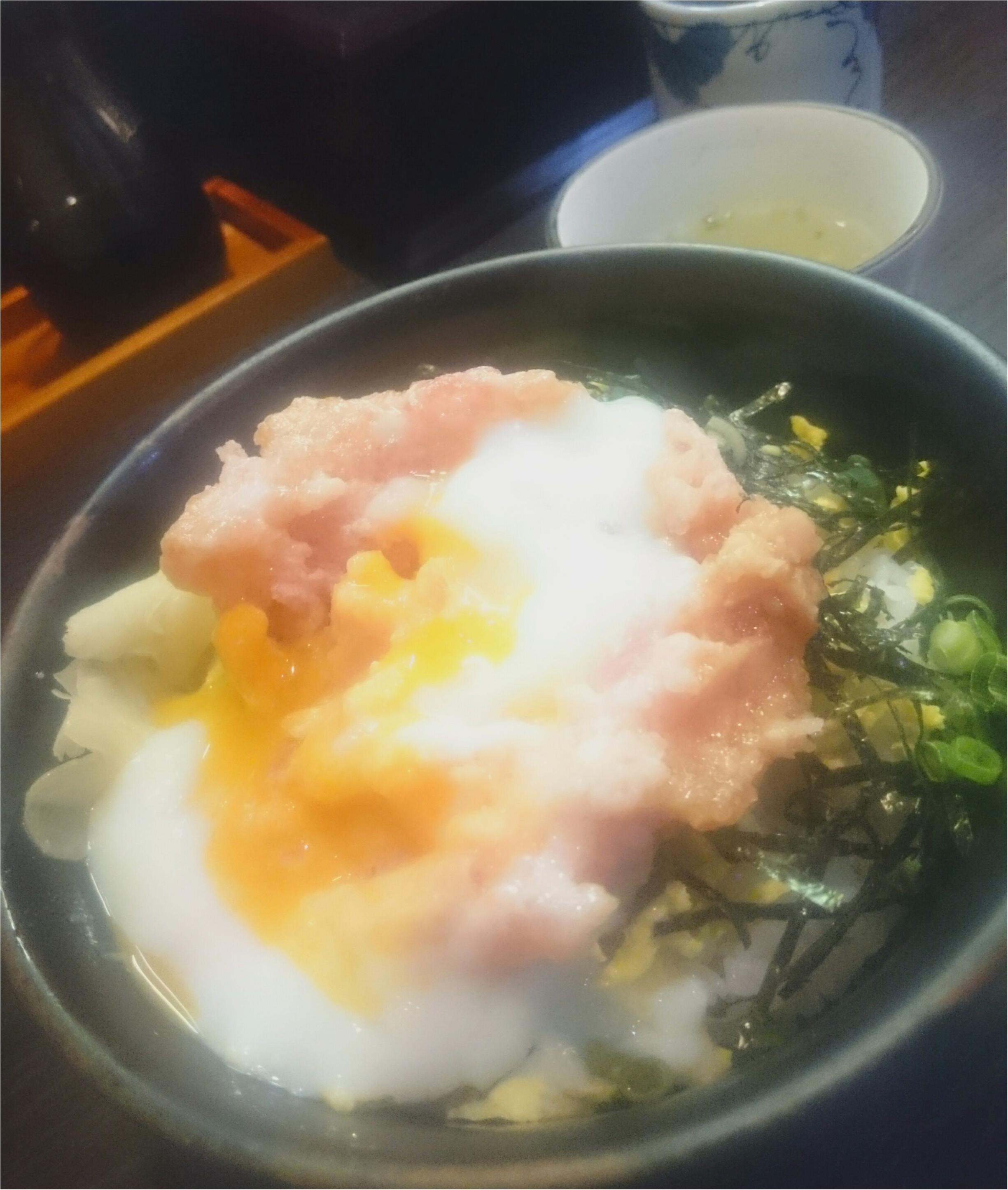 吉祥寺で海鮮丼を食べるならハモニカ横丁の【まぐろのなかだや】が断然おすすめ_4
