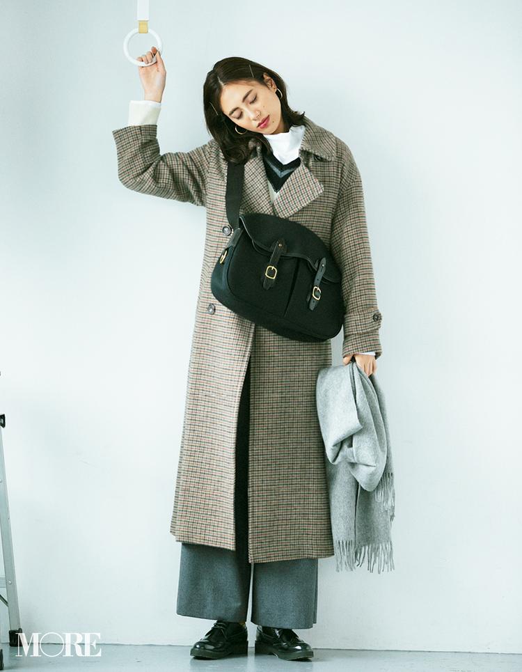 冬のおすすめ【ストールコーデ】 | 20代ファッション・レディース・おしゃれ_1_3