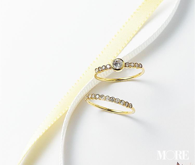 婚約指輪のおすすめブランド特集 - ティファニー、カルティエ、ディオールなどエンゲージリングまとめ_43