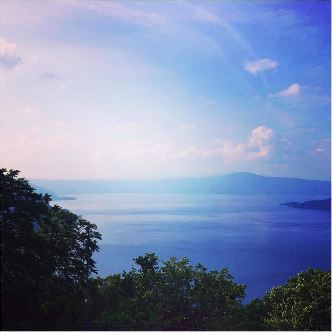 【TRIP】3連休は避暑地!青森で自然を感じる夏旅♡_2