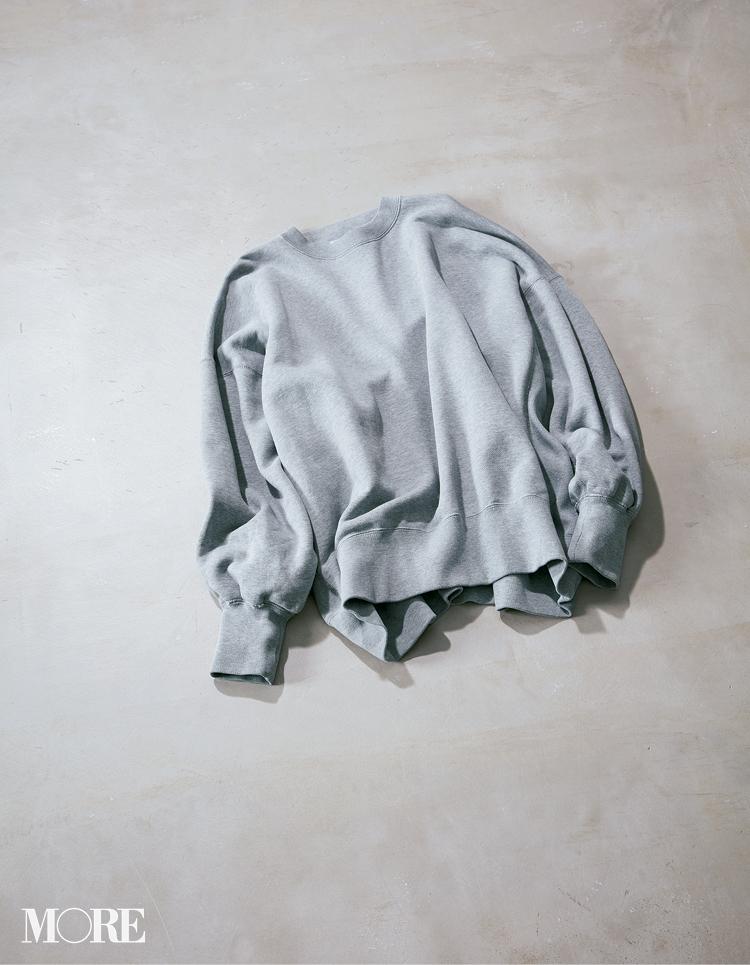 この春の「きれいめカジュアル」のために更新したい2つのアイテム。答えはシャツとスウェット! 記事Photo Gallery_1_8