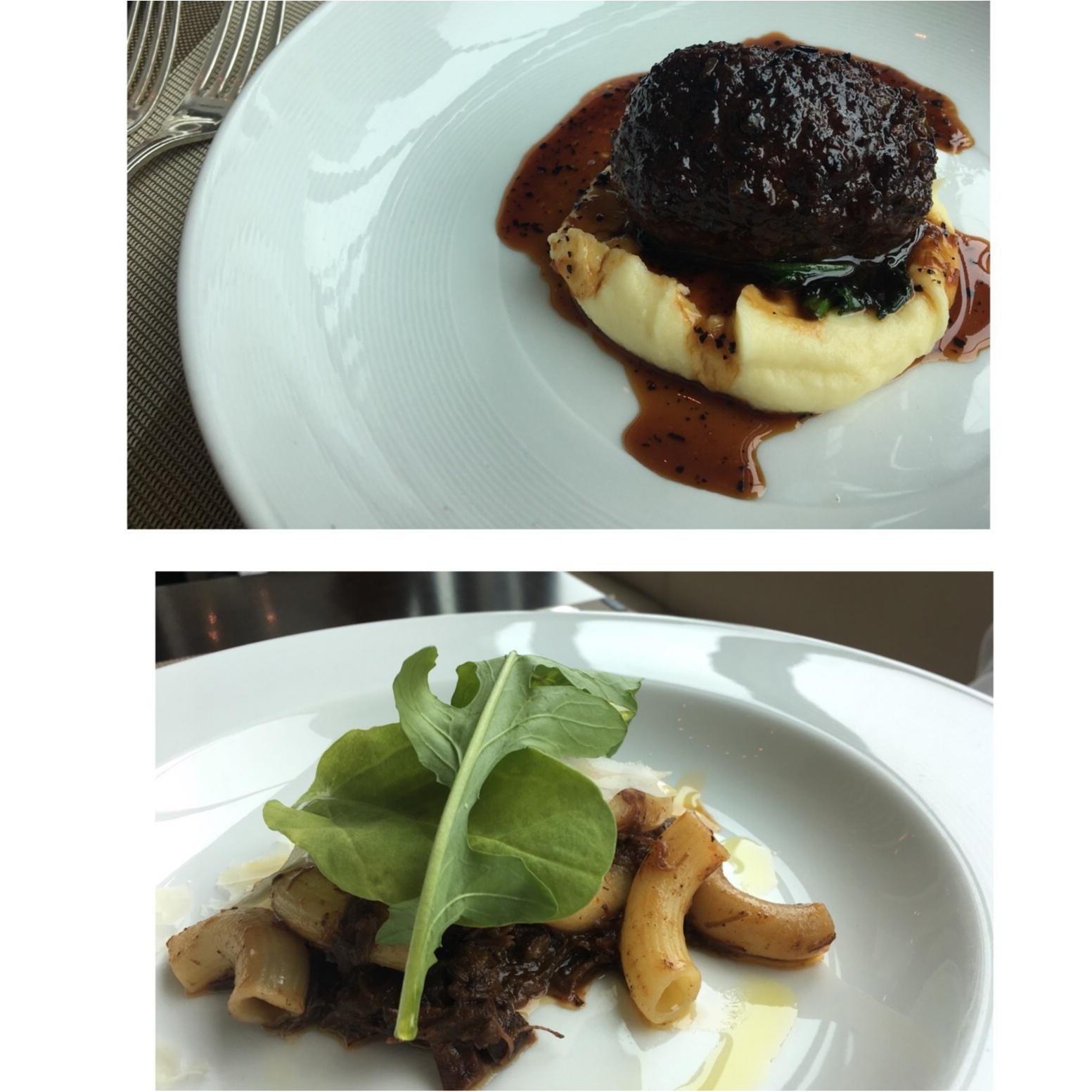 【ホテルランチ】予約困難な「オトナ苺スイーツブッフェ」が食べられるコンラッド東京のおすすめランチとは…♡_3