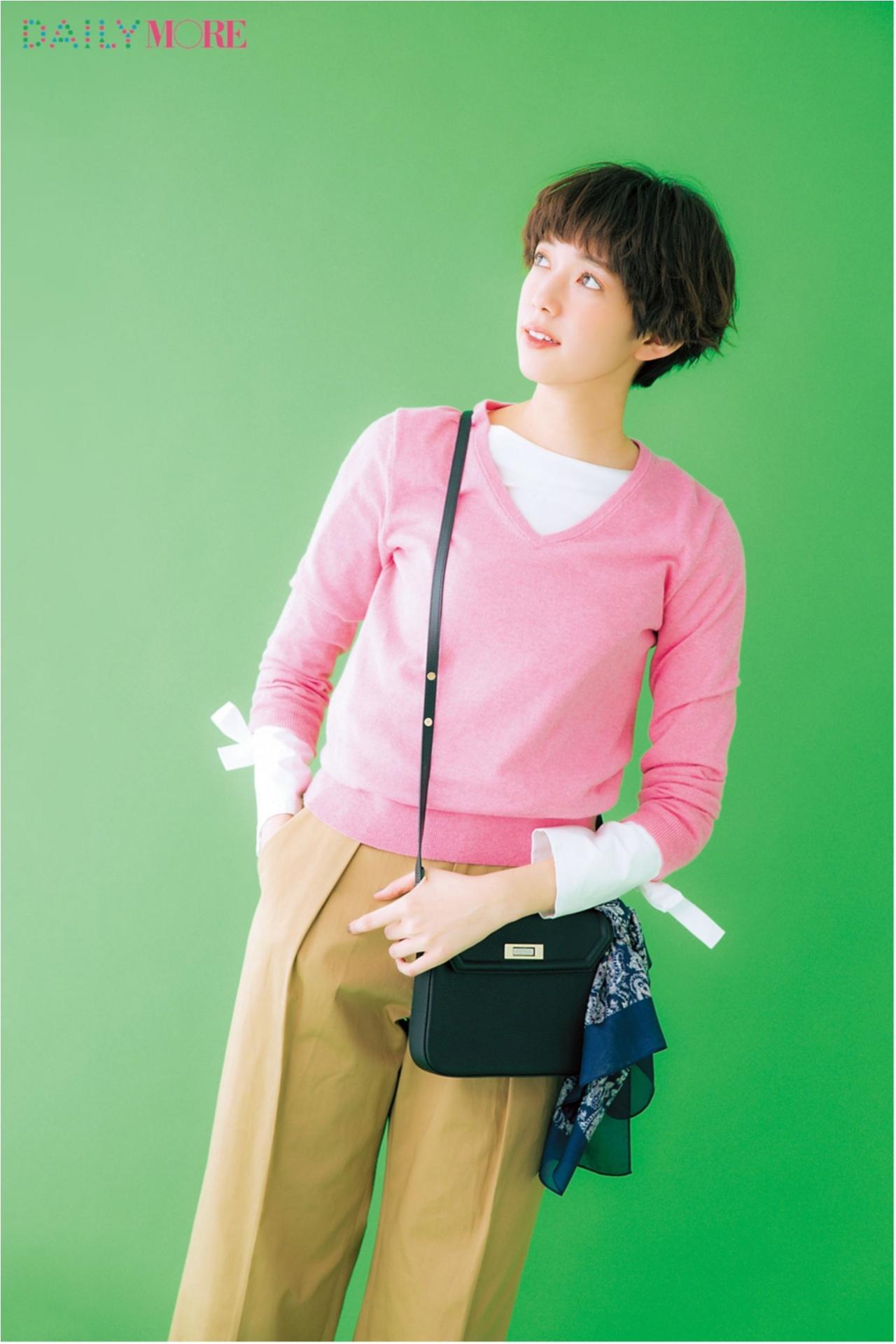 今年の春の主役はPINK!!『大人なピンクのコーデ』まとめ♡_1_10