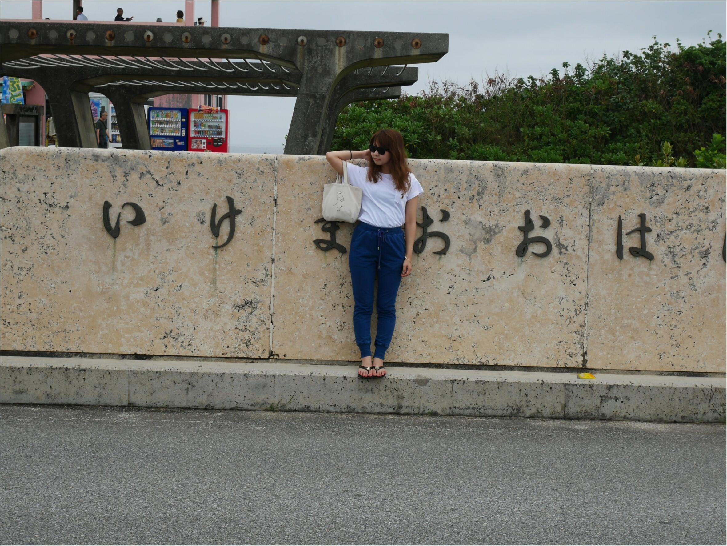 【宮古島】沖縄の離島が好きな人へ、1泊2日の弾丸旅のすすめ。_5