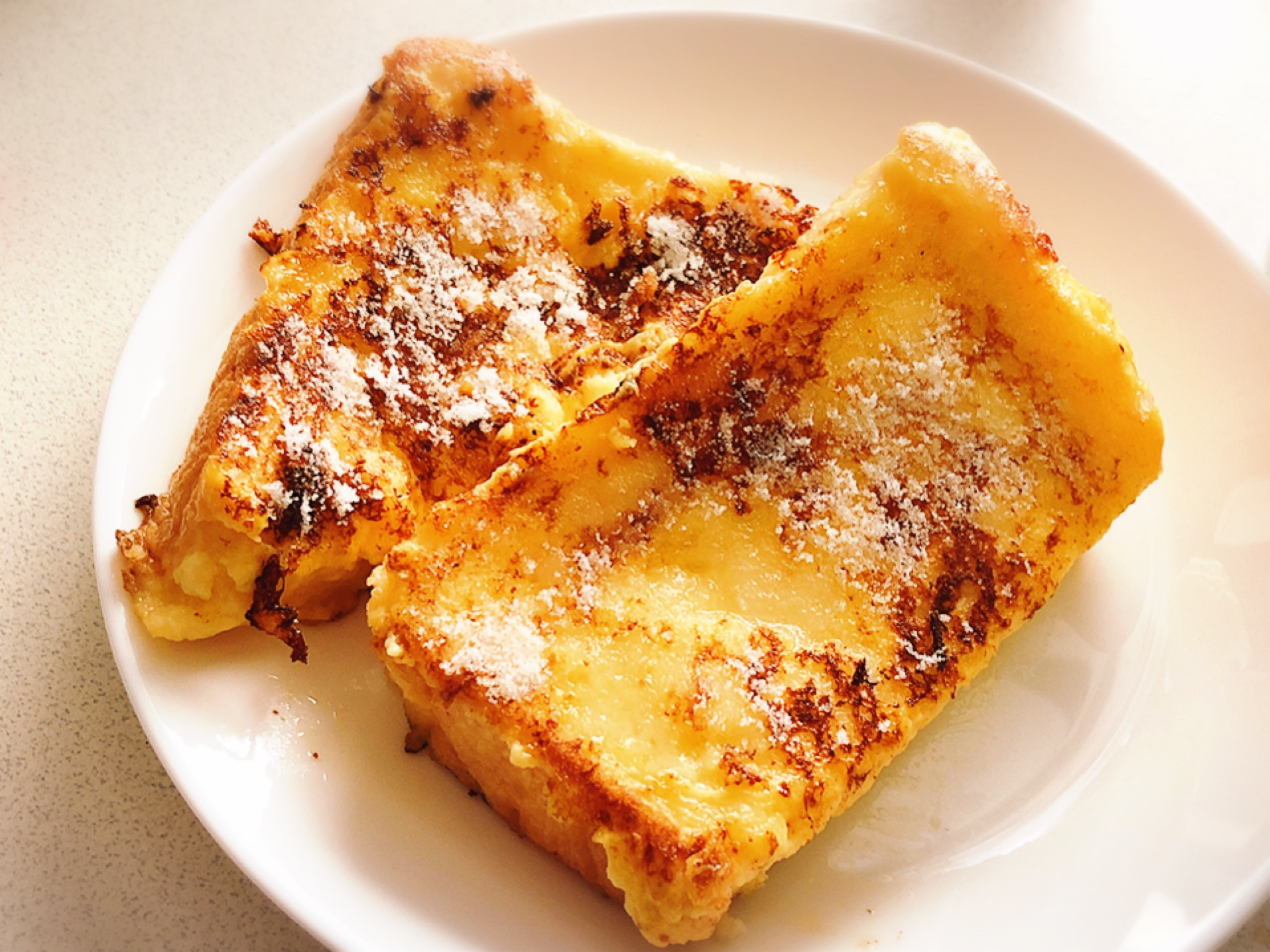 【乃が美】全国151店舗!そのまま食べても美味しい高級生食パン*おうちで絶品フレンチトーストにアレンジ( ´ ▽ ` )♡_7