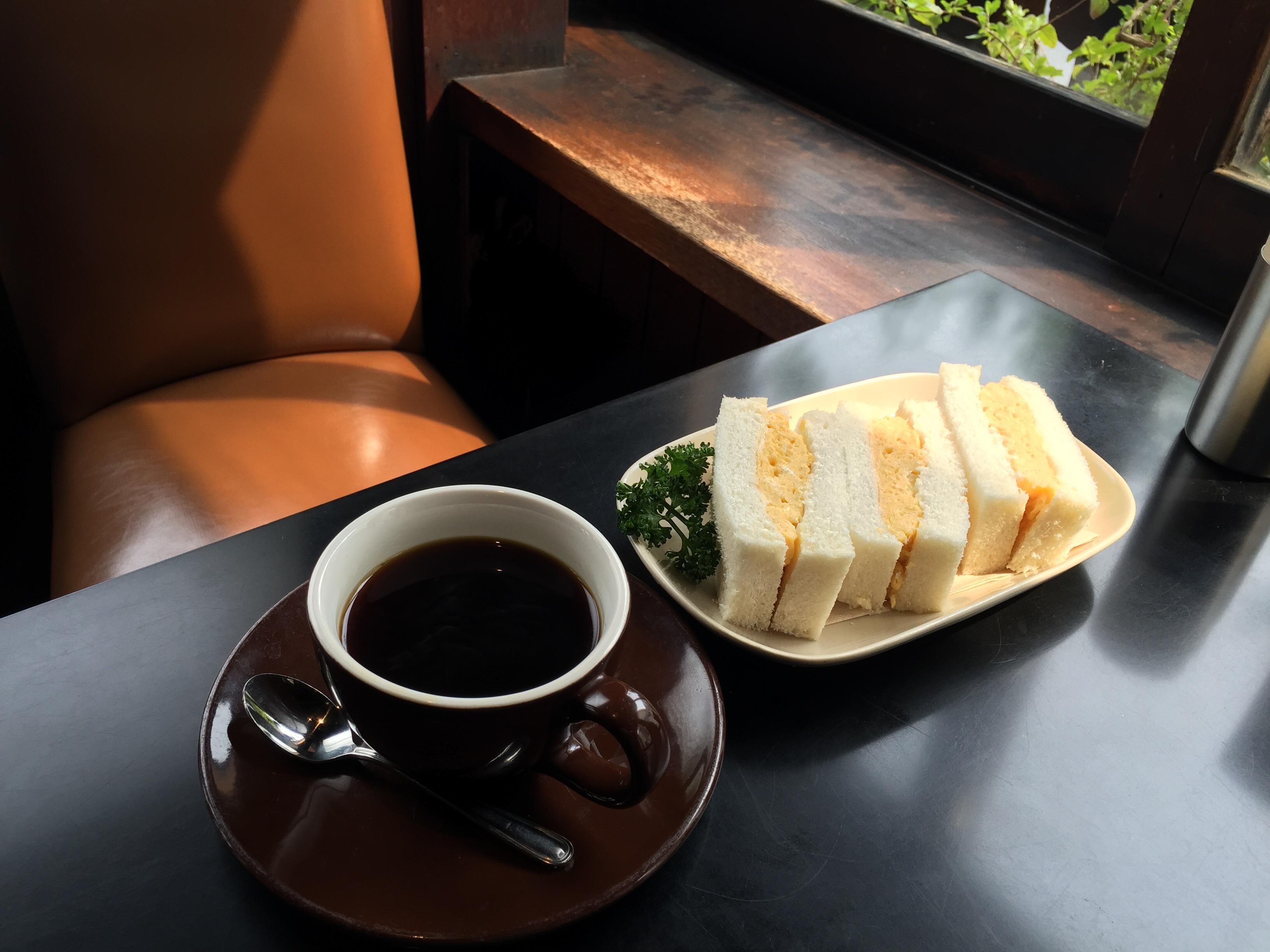 パンとコーヒーとラブストーリー_1