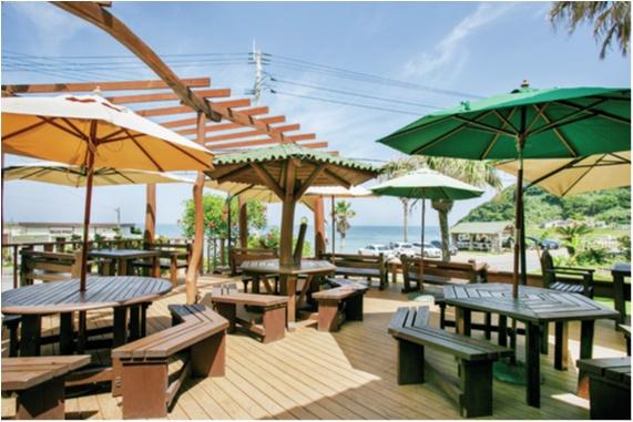 福岡女子は『のこのしまアイランドパーク』でデートして、カフェなら『Beach Cafe SUNSET』!【ニッポン全国ご当地OLのリアルな生態リサーチ】_6