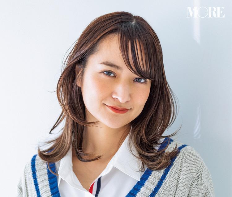 顔のタイプ別・おすすめの前髪の切り方♡ Photo Gallery_1_9
