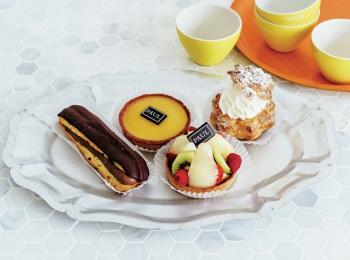 『PAUL』は今年で創業130周年! スイーツにサンドイッチに、本場フランスの味をご堪能あれ♥