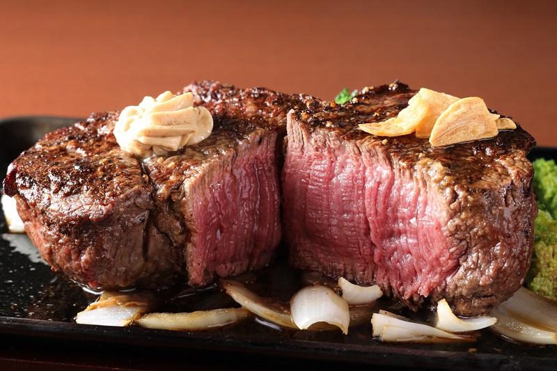 腹筋女子もやってる!? 『いきなり!ステーキ』で、お肉をお腹いっぱい食べて痩せる「ステーキダイエット」★_3