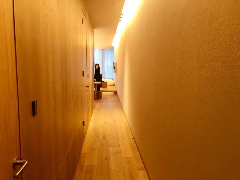 『MUJI HOTEL GINZA』の9タイプの客室、全部見せます♡ 家具からベッド、食器まで。無印良品の名品が使える試せる買える「無印良品 銀座」!_3