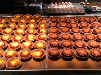 【バレンタイン直前特集】チーズタルト専門店BAKE蔵前有名チョコ店コラボ♡ 期間限定だから急いで!