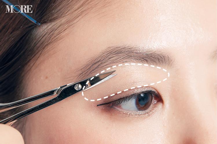 眉毛の整え方特集 -【世界一正しい眉のお手入れ法】など、眉迷子のための眉メイクの基本まとめ_34