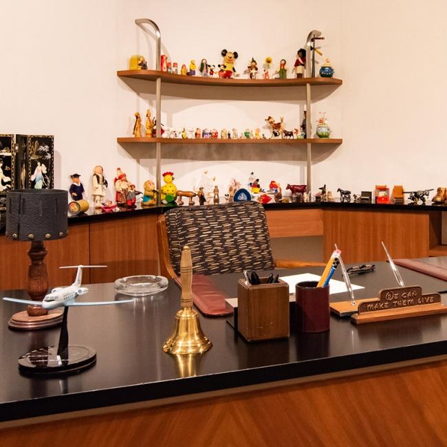 限定グッズの販売も♡ 「ウォルト・ディズニー・アーカイブス展」を見に、横浜・赤レンガ倉庫へ行かなくっちゃ!_3