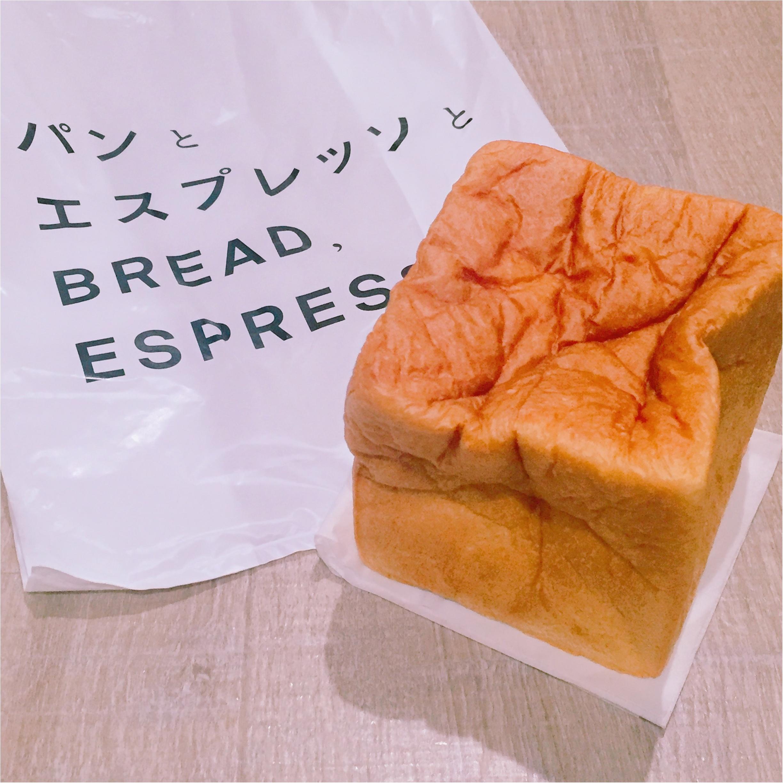 【表参道】行列ができるベーカリー「パンとエスプレッソと」でパニーニランチ♡_9