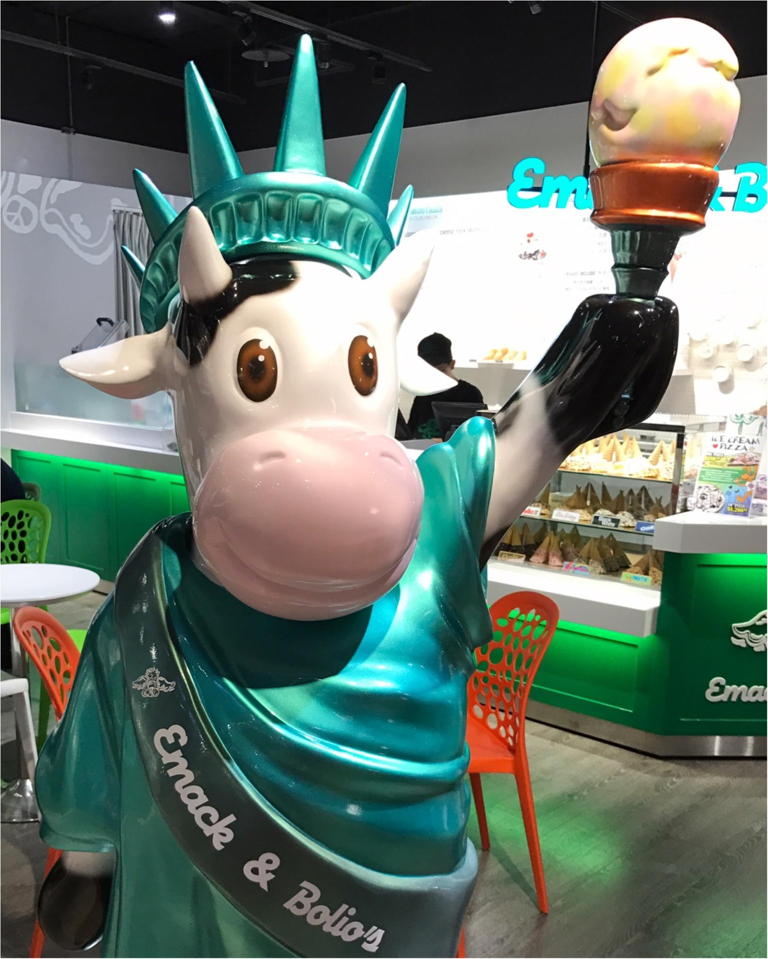★どこへ行ってもフォトジェニアイスは外せない♡台湾イチおしゃれなアイスショップはココだ!★_2