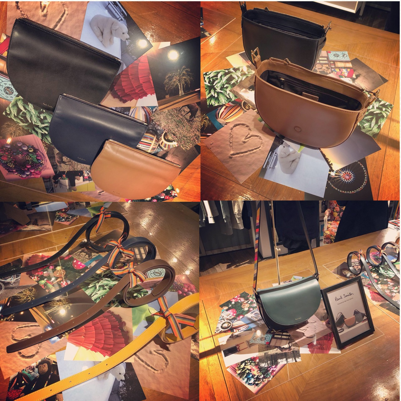 <Paul Smith × MEN'S NON-NO × MORE>クリスマストーク&ショッピングイベントへ行ってきました!♡_5