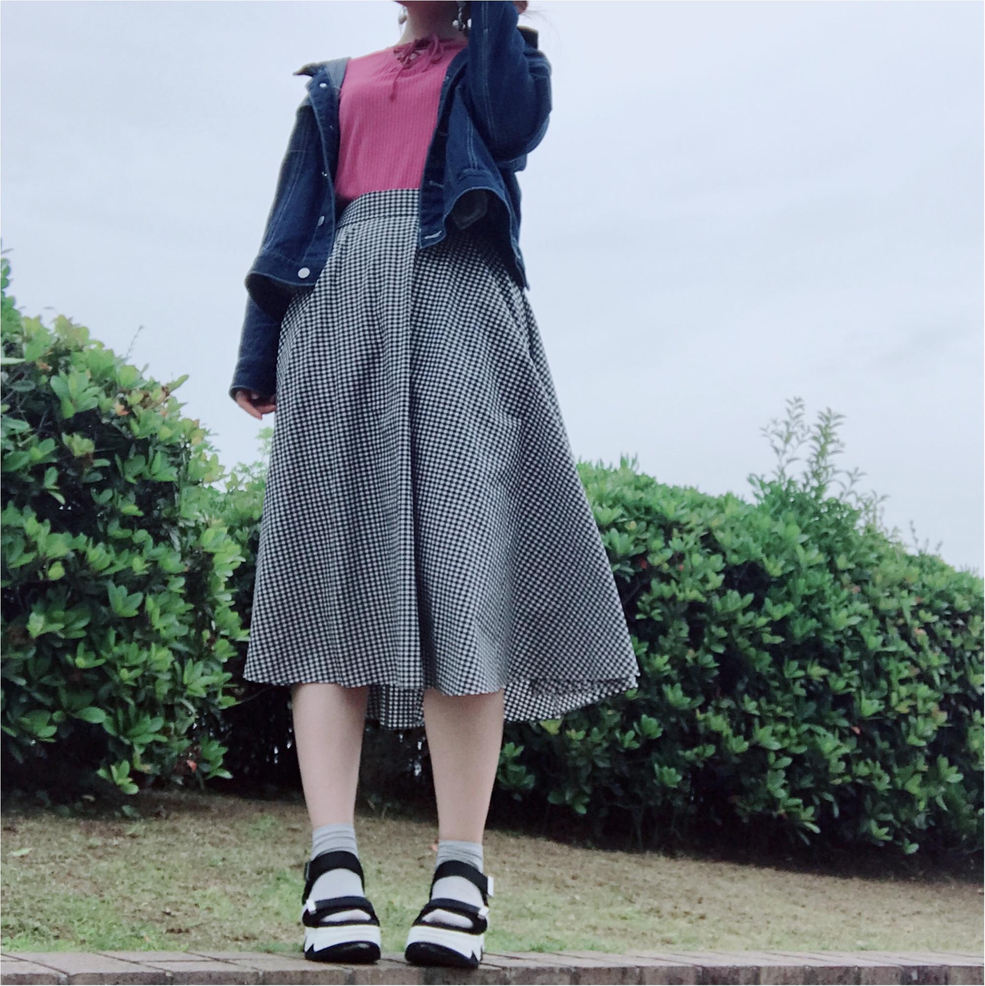 【ZARA】買ってよかった高コスパ靴!売切れ必須#ヴェッジソールサンダルが優秀すぎ♡_10
