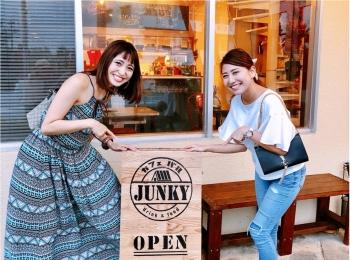 【素敵カフェ巡り】in沖縄