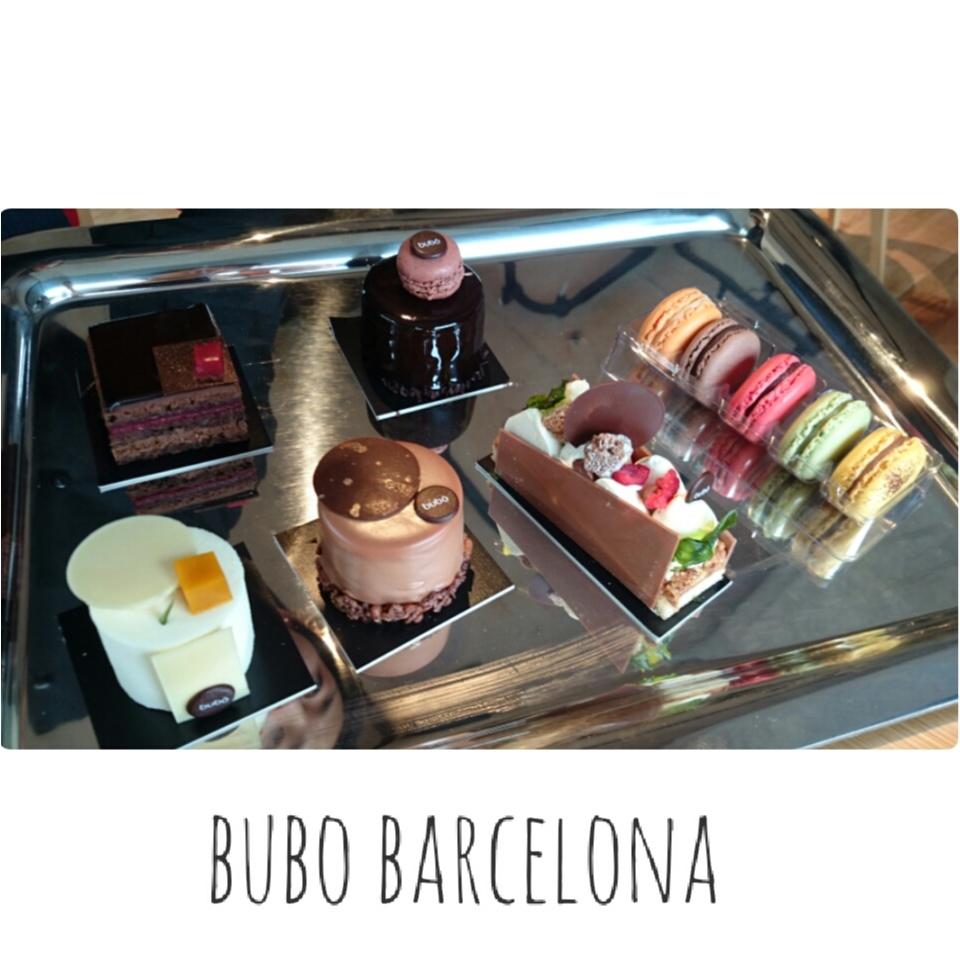 【New Open】今年のバレンタインは、世界一のチョコレートケーキ、ブボ バルセロナに決まり♡_4